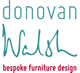 Donovan Walsh Design - Bespoke Furniture